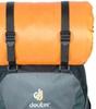 Картинка рюкзак туристический Deuter Aircontact 60+10 SL Denim-Midnight - 3