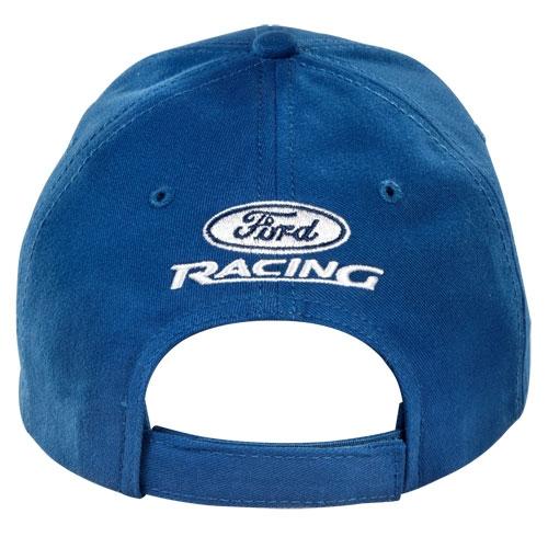 Бейсболка Ford Racing