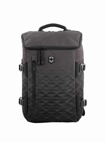 Рюкзак Victorinox VX Touring 15'', серый, 31x19x46 см, 21 л