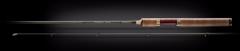 Спиннинг Favorite Arena Stream ARNS-662UL 198cm 3-10g 3-6lb Moderate Fast
