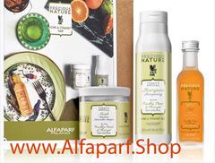 Alfaparf Milano Precious Nature Prickly Pear & Orange Косметический набор против пушения волос