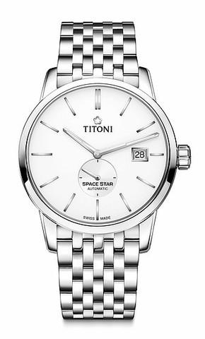 TITONI 83638 S-606