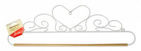 Хангер фигурный для лоскутного панно или вышивки, ширина 50,8 см (арт ERQH35.20WH)
