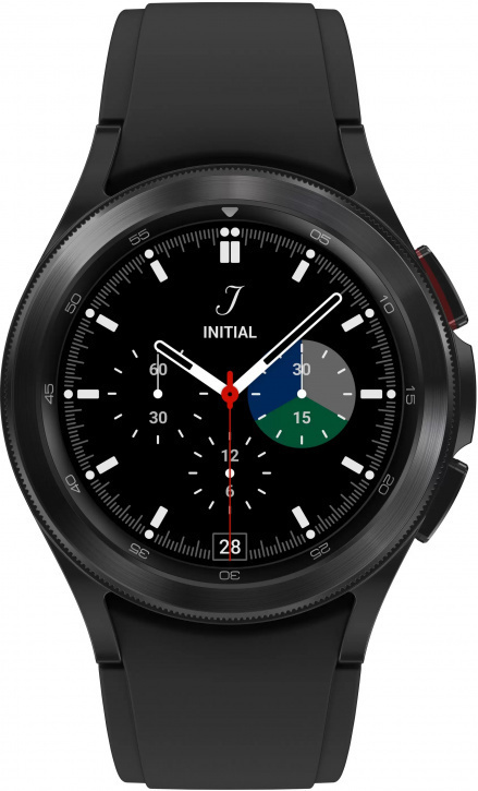 Galaxy Watch 4 Classic Умные часы Samsung Galaxy Watch 4 Classic 46mm (черный) black1.jpeg
