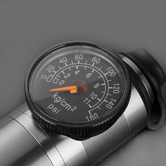 Портативный насос с манометром