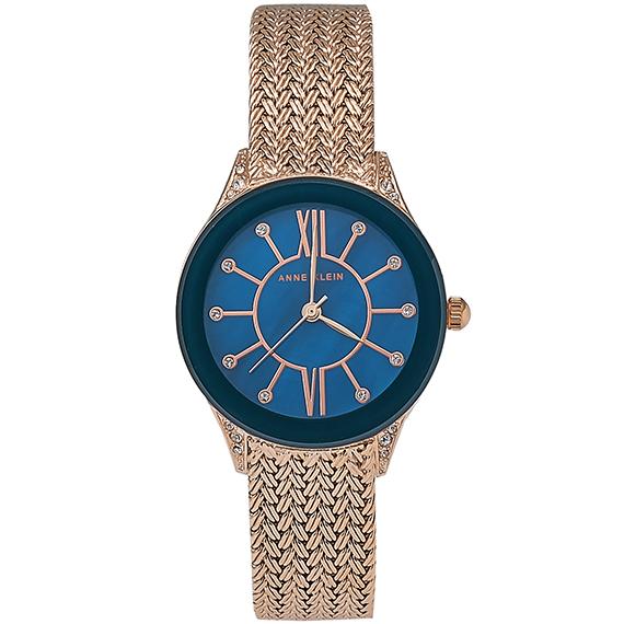 Часы наручные Anne Klein AK/2208NMRG