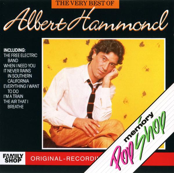 HAMMOND, ALBERT: Original Album Classics