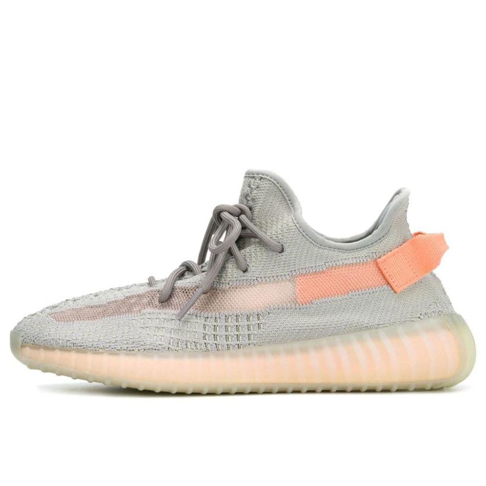 Adidas Yeezy Boost 350 V2 Grey/Orange