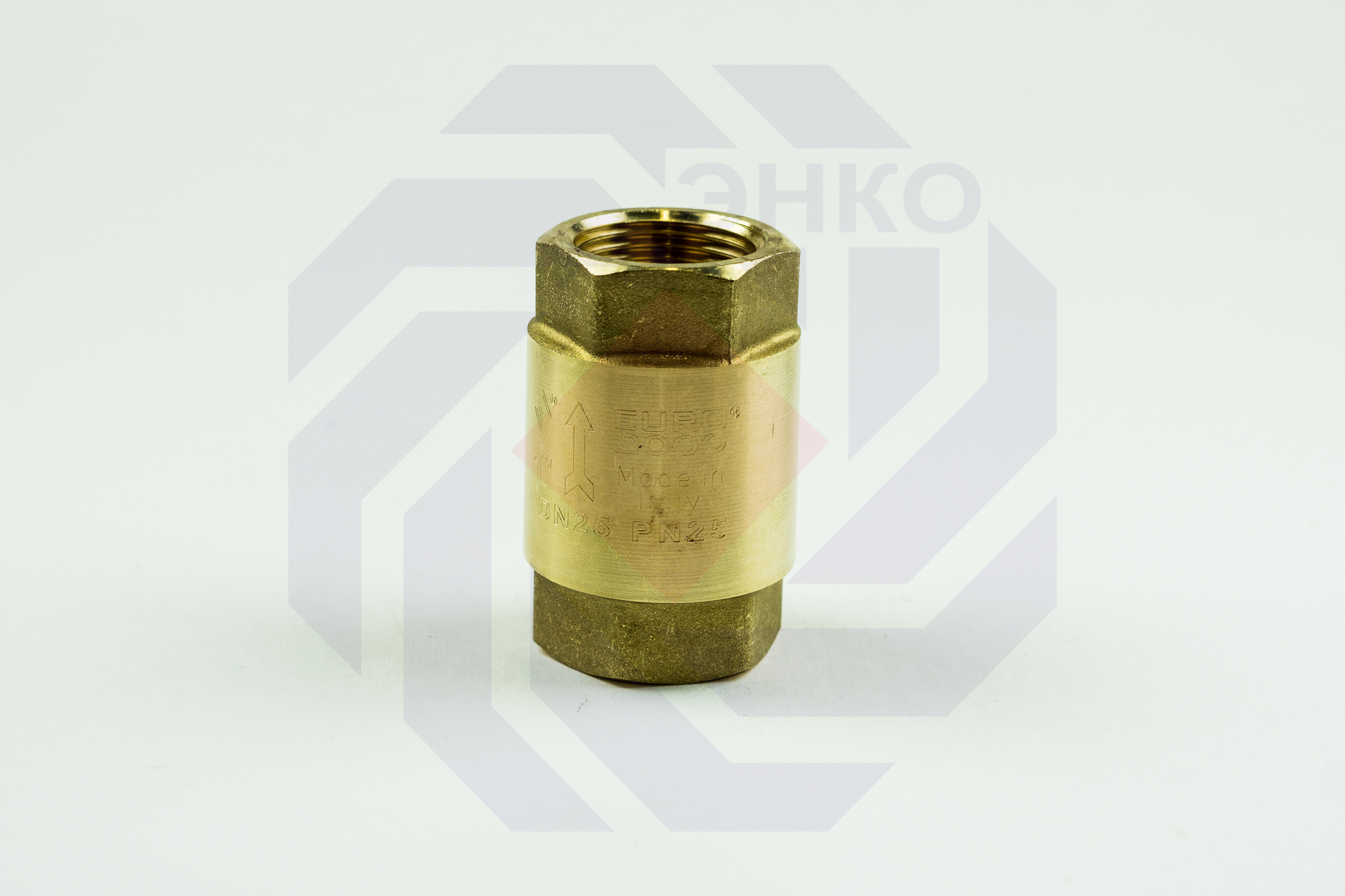 Клапан обратный ВР/ВР BUGATTI EURO 2000 1