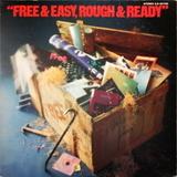 Free / Free N' Easy, Rough N' Ready (LP)