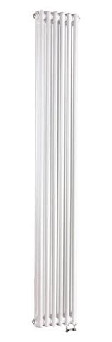 Arbonia 3180 - 6 секций радиатор с нижним подключением №69 твв, 1/2