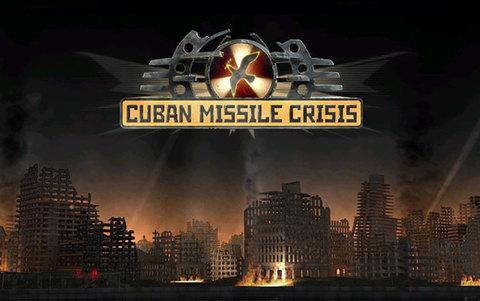 Cuban Missile Crisis (для ПК, цифровой ключ)