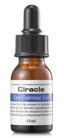 Гель для кожи вокруг глаз Ciracle Eye Contour Gel 15мл