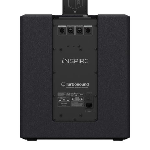 Звукоусилительные комплекты Turbosound iP2000