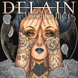 Delain / Moonbathers (RU)(CD)