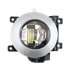 Светодиодные противотуманные фары LED MTF-Light FL10LC 5000K для автомобилей Toyota Land Cruiser 200, RAV4