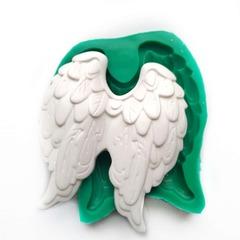 0690 Молд силиконовый Крылья.
