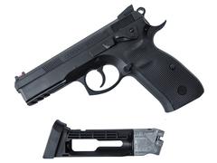Пневматический пистолет CZ SP-01 Shadow blowback
