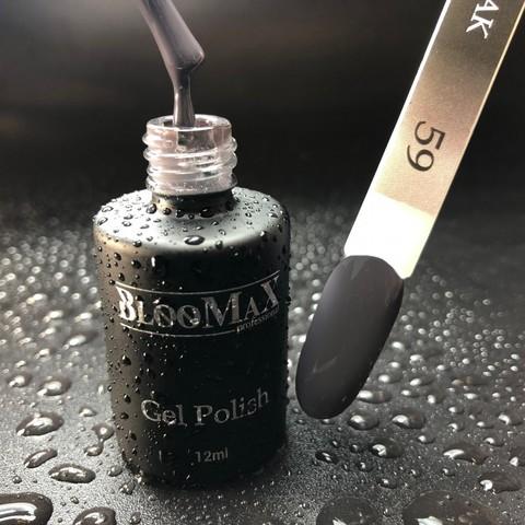 Гель-лак BlooMaX 59