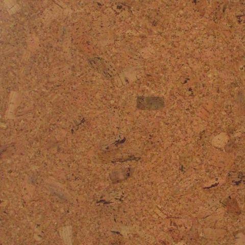 Пробковое покрытие CORKART NATURAL (600х300х6 мм,1,98 м2, 11шт/уп) PK3 319 S-6.0
