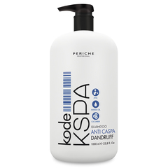 KODE Шампунь против перхоти - KSPA Shampoo Dandruff Periche