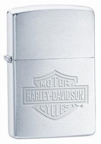 Зажигалка Zippo Harley-Davidson