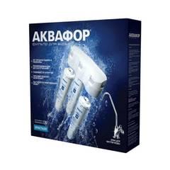 Водоочиститель  Аквафор модель Аквафор Кристалл М, арт.и5955/а367