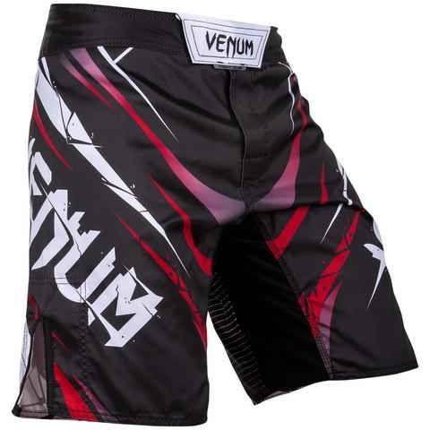 Шорты Venum Exploding Fightshorts - Black
