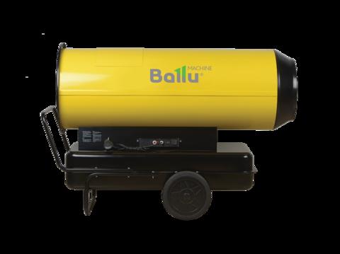 Дизельная тепловая пушка - Ballu BHD-105 S