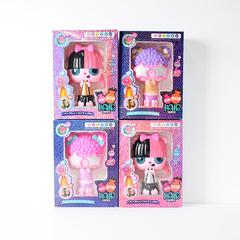 Кукла в Шаре Hair Surprise 2 вида