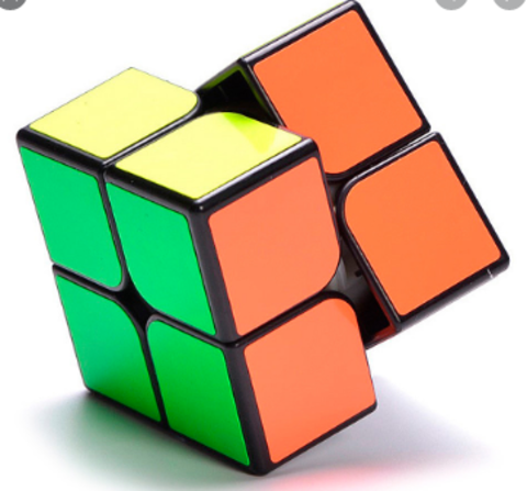 070-4005 Магический кубик, 2Х2