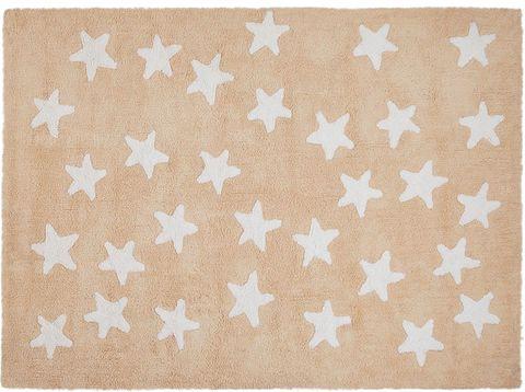 Ковер Lorena Canals Vintage Stars Nude (120 x 160)