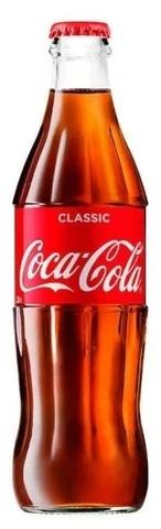 Кока-кола 330мл