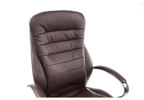 Компьютерное кресло Tomar коричневое