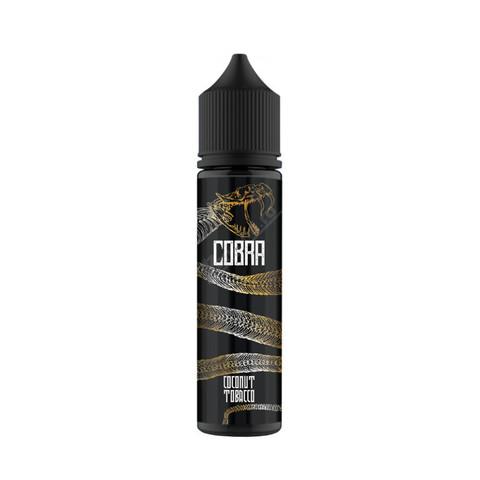 Жидкость Cobra 60 мл Coconut Tobacco