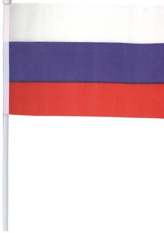 Флаг Россия 14*20 см