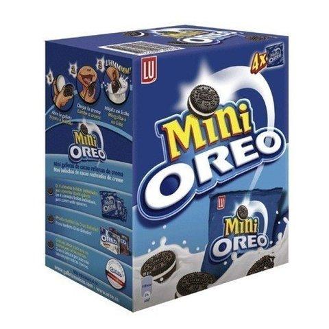 Печенье Oreo Mini Cookies 160 гр