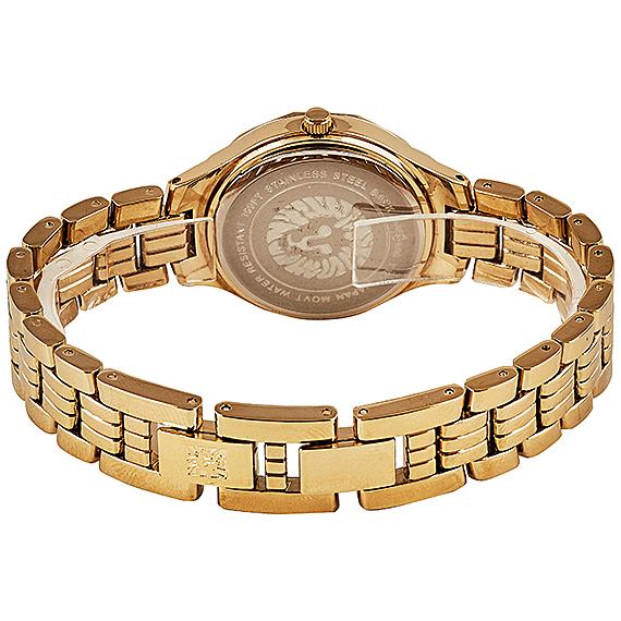 Часы наручные Anne Klein AK/3490CHGB