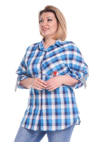 Рубашка-4829