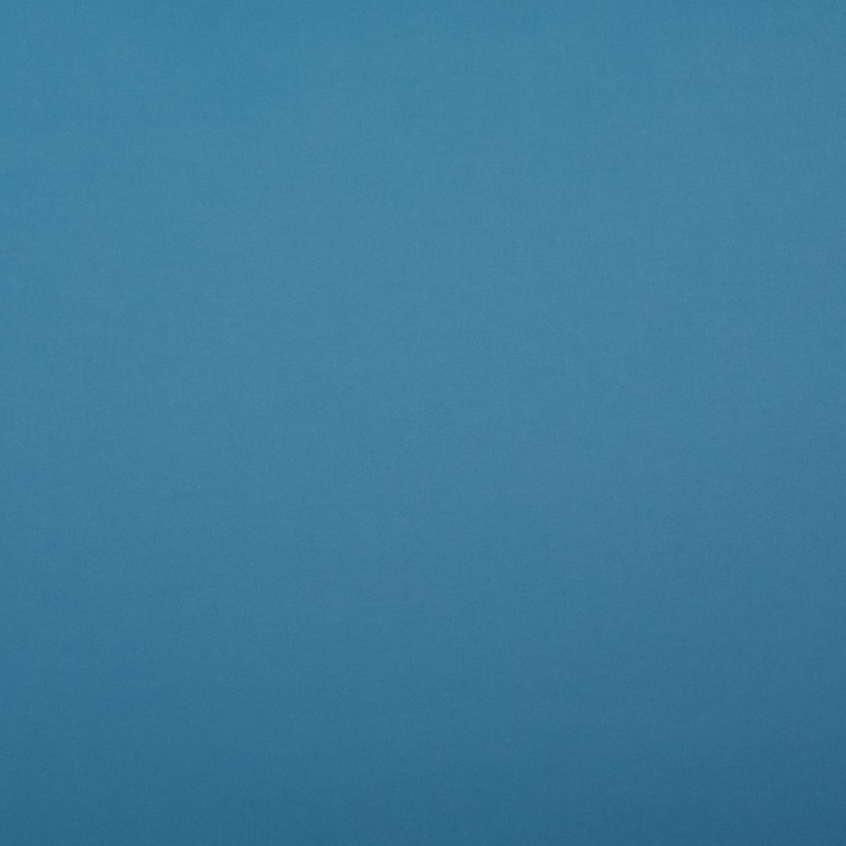 Кашемир пальтовый цвета голубого неба