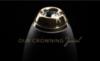 Cross Peerless 125 - Platinum GT, шариковая ручка, M, BL