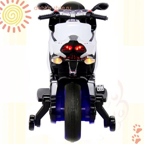 """Мотоцикл """"Ducati SX1628-G"""""""