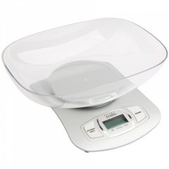 Весы электронные настольные DELTA КСЕ-09-31 с чашей