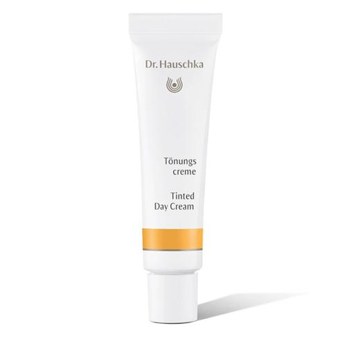 Дневной тональный крем (Tönungscreme) Dr. Hauschka