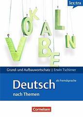 Lernwoerterbuch Grund- und Aufbauw. (A1-B2)