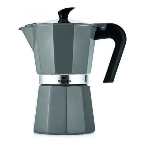 Гейзерная кофеварка Walmer Smart на 6 чашек