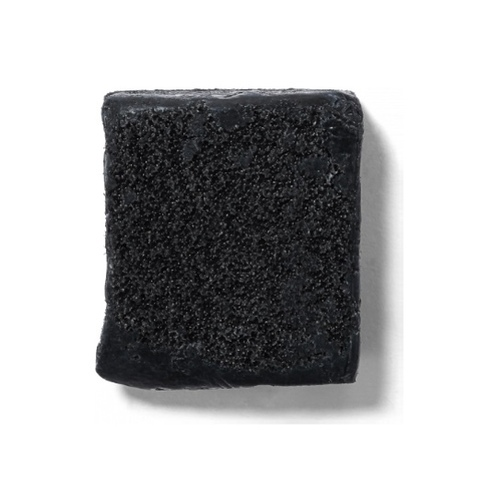Daily Concepts Мочалка для лица Daily Multifunctional Charcoal Soap