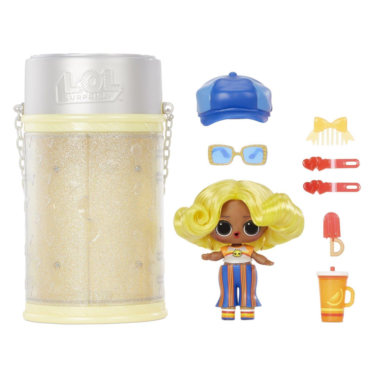 Кукла-сюрприз L.O.L. Surprise! Hairgoals 2.0