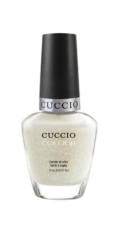 Лак Cuccio Colour Stir in Sugar 13 мл.