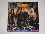 Vixen / Rev It Up (LP)